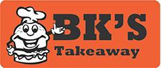 BK's Takeaway Logo